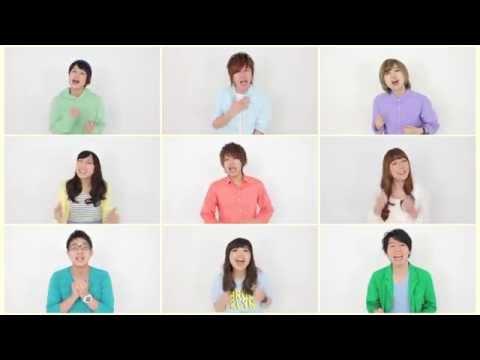 プレゼント/SEKAI NO OWARI(Cover)TOY VOX
