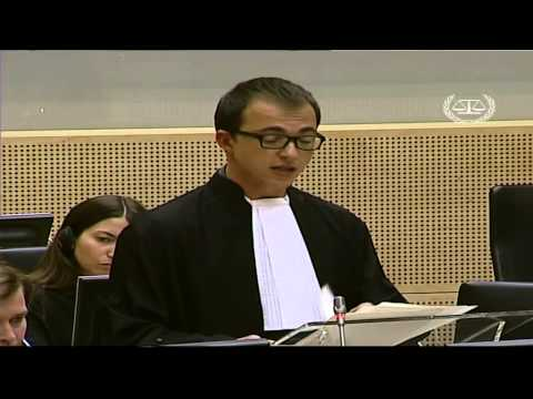 Ntaganda case/Confirmation of charges hearing: Legal Representatives of Victims, Opening statements