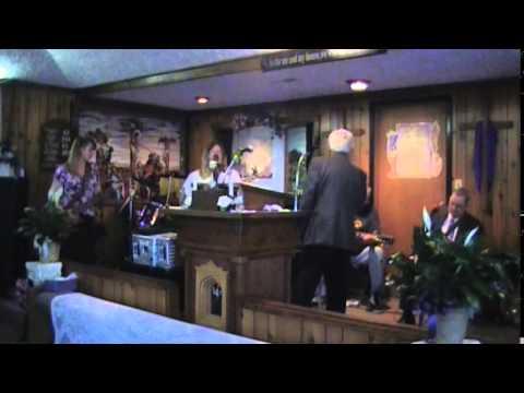 """gateway ternacle clip 5/23/10-bro ronnie sings """"i"""