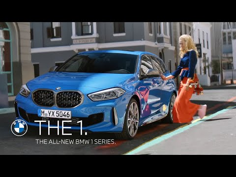 The All-new BMW 1 Series. Official Launch Film.
