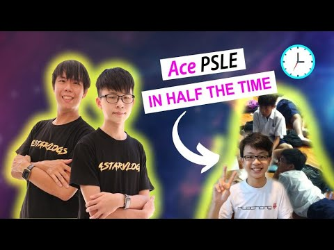 ACE YOUR PSLE