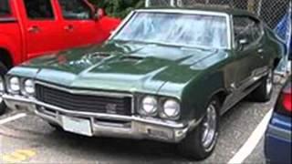 Buick Skylark 2.5 STD