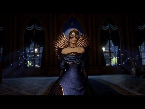 Dragon Age Inquisition - Empress Of Fire - Lyrics