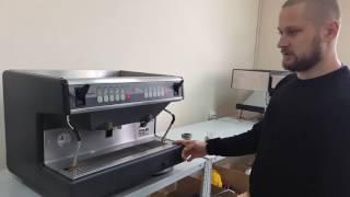 кофеварка Faema E91 Ambassador S3 ремонт
