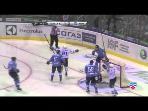 Daily KHL Update - January 17th, 2014