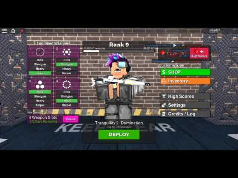 Unlimited Rubies In Mad Paintball 2 Youtube