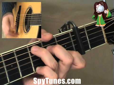Wonderwall Chords - YouTube