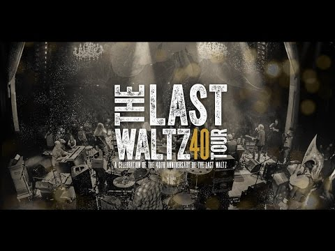 The Last Waltz 40 Tour, 01.24.2017 Atlanta, GA Complete Show AUD