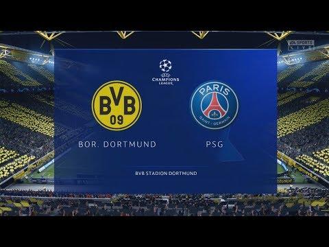 Bvb Champions League Winner