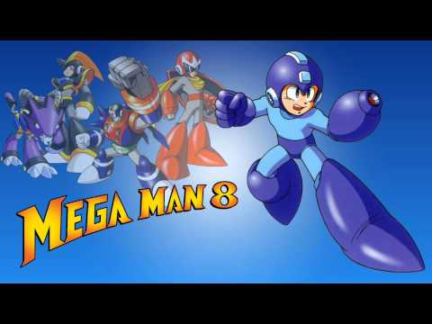 Rockman 8 [OST] - Electrical Communication (Opening Theme)