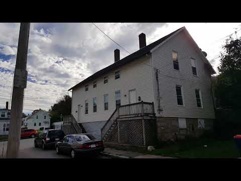 17-19 Hazard Court, New Bedford, MA