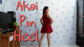 Video JKT48 - Akai Pin Heel to Professor (Dance Cover) download MP3, 3GP, MP4, WEBM, AVI, FLV Agustus 2018