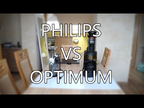 PHILIPS HR1897/30 VS OPTIMUM RKS-2100