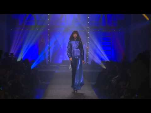 Jean Paul Gaultier Fashion Show Spring and Summer 2013 [Full- HD]