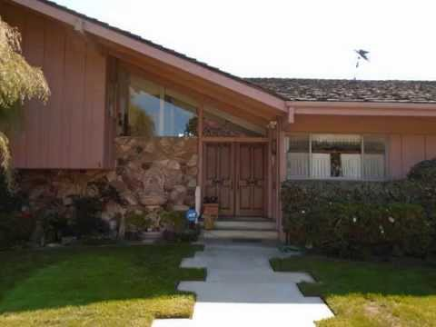 Brady bunch house then and now youtube