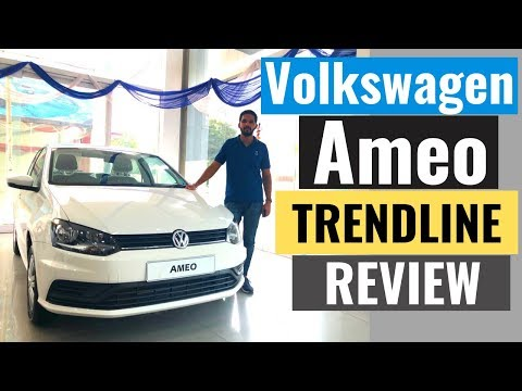 2019 Volkswagen ameo trendline Variant Full Detailed Review | Volkswagen Ameo | price | CarQuest