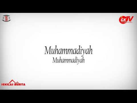 Lagu Sang Surya (Mars Muhammadiyah) Versi Gamelan Jawa - TV Gunungkidul