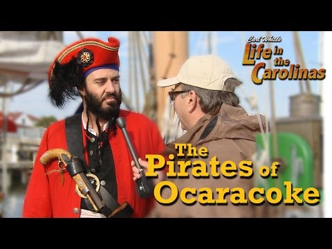 The Pirates of Ocracoke