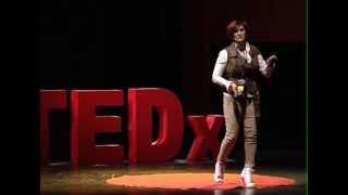 TEDxBaghdad 2011 - Rawa Al-Naimi