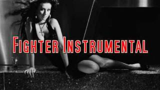 Christina Aguilera - Fighter Instrumental