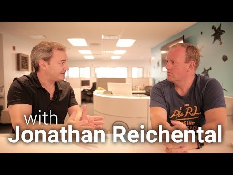 My interview about the future of smart cities with Jonathan Reichental, CIO of Palo Alto