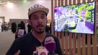 شبان سعوديون ينشئون فريقا للتعريف بالثقافة اليابانية ذات العلاقة بالسعودية