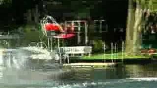 Hyperlite Wakeboarding thumbnail