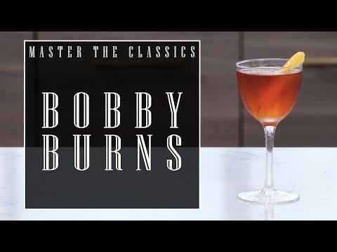 Master The Classics: Bobby Burns