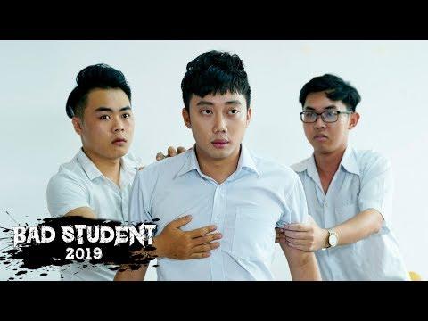 BAD STUDENT 2019 - Web Drama Tương Tác Đầu Tiên Tại Việt Nam | Tập 05