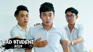 BAD STUDENT 2019 - Web Drama Tương Tác Đầu Tiên Tại Việt Nam   Tập 05 thumbnail