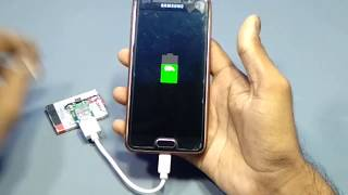 Emergency Cell Phone Charger at Home _ Amazing Invention at Home