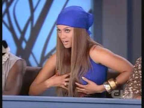 Tyra Tip #2: Make It Fashion
