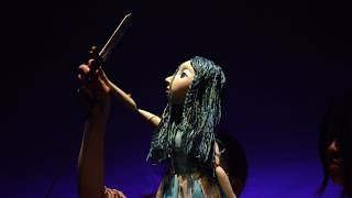 6-8.MARCH,2015 at IIDA Puppetry Theater, IIDA City, JAPAN, Director...