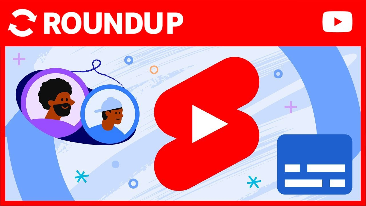 YouTube Shorts U.S. Expansion, Checks, and Captions in Uploads | Creator Roundup by TeamYouTube