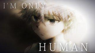 Human (Banzaicon AMV Contest Winner - Judges' Choice)