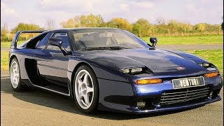 Download Ultra Rare And Forgotten Supercars Of the 90s Mp3 and Videos