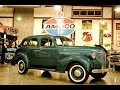**SOLD** 1939 Chevrolet Master 58, Manual, For Sale, Passing Lane Motors