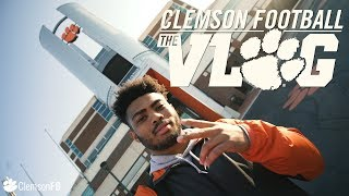 Clemson Football    The Vlog (Ep 14)
