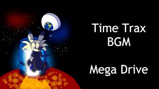 Time Trax (Mega Drive/Genesis - CCAM) Music - Track 05