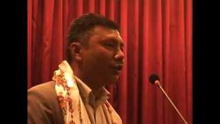 Multiparty Democracy and Democratic Socialism by Falguni (Kalyan Kumar Gurung) Part-3