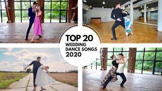 💜 TOP 20 Wedding Dance Songs 💜 | Wedding Dance Choreographies | Wedding Inspirations - just dance songs popular