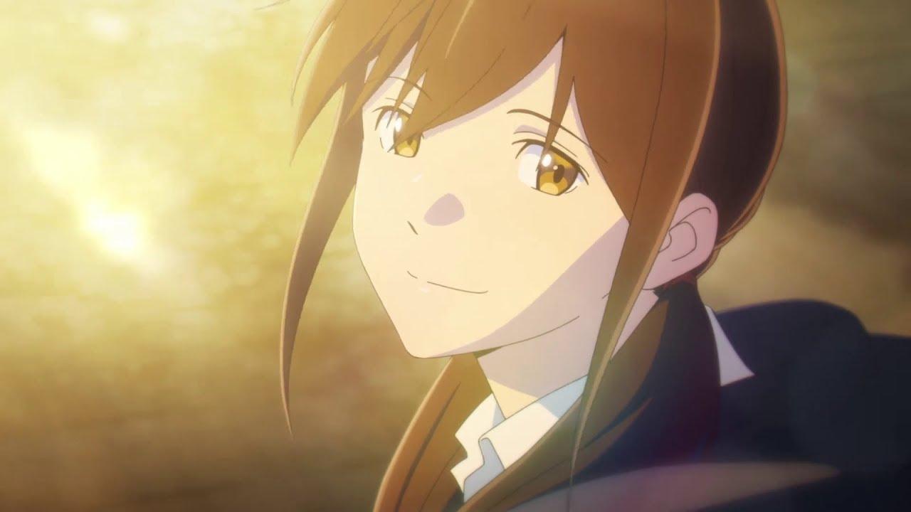 Kimi no Suizou wo Tabetai Ending Full『sumika - Haru Natsu Aki Fuyu』