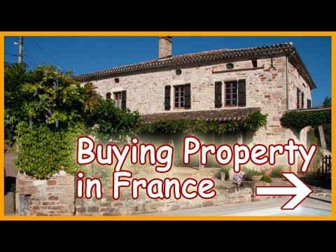 Buying Property In France - Essential Tips for Buying Property in France