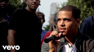 J. Cole - Vevo GO Shows: Can
