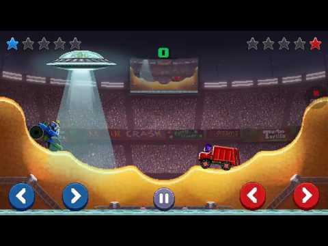 Скачать Игру Бой Машин - фото 7