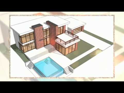 Mansion Floor Plans Minecraft - YouTube