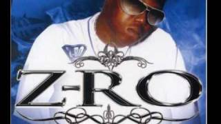 Z-Ro - Ghetto Crisis (Chopped & Slowed By Stoob)
