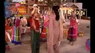 Rakhi Ka Swayamvar Episode 14 Dance