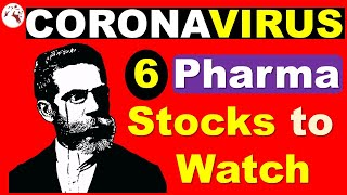 LATEST MARKET NEWS | Coronavirus in Hindi | 6 Pharma Stocks to Watch Today