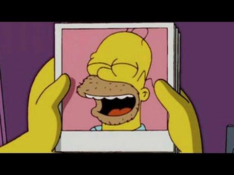10 Hidden Jokes Everybody Missed In The Simpsons